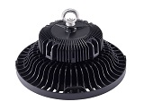 NEW UFO high bay light---ETL listed-150-170lm/w